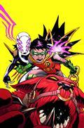 Robin Son of Batman #9 *Clearance*