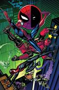 Spider-Man Deadpool #2 *Sold Out*