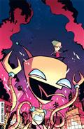 Invader Zim #8 (C: 1-0-0)  *Clearance*