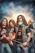 Slayer Repentless #2 (of 3)