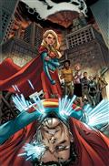 Supergirl #6 *Rebirth Overstock*