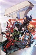Titans #8 *Rebirth Overstock*