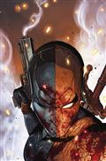 Deathstroke TP Vol 01 The Professional (Rebirth) *Special Discount*