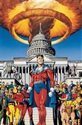 JSA The Golden Age Deluxe Ed HC *Special Discount*