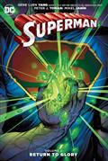 Superman TP Vol 02 Return To Glory *Special Discount*