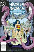 Wonder Woman By George Perez Omnibus HC Vol 02 *Special Discount*