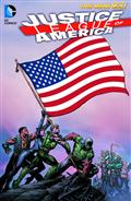 Justice League of America TP Vol 01 Dangerous (N52) *Special Discount*
