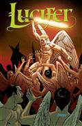 Lucifer TP Vol 02 Father Lucifer (MR) *Special Discount*