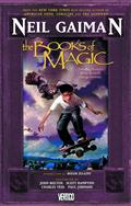 Books of Magic TP New Ed (MR) *Special Discount*