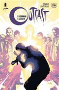 Outcast By Kirkman & Azaceta #25 (MR)