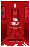 She Wolf #6 (MR)