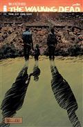 Walking Dead #164 (MR)