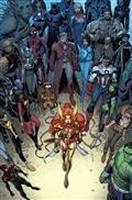 Guardians of Galaxy #17