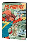 Ms Marvel HC Vol 03 *Special Discount*