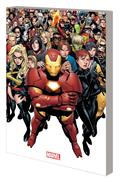 Avengers Initiative Complete Collection TP Vol 01 *Special Discount*