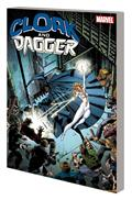 Cloak And Dagger TP Lost And Found *Special Discount*