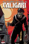 Cabinet of Doctor Caligari #1 (C: 0-0-1) *Special Discount*