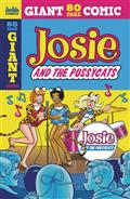 Josie & The Pussycats 80 Page Giant Comic #1 *Special Discount*