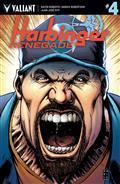 Harbinger Renegade #4 Cvr A Robertson