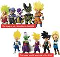 Dbz Adverge V3 Android 17 Fig (C: 1-1-2)