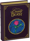 Disney Archives Coll Beauty And The Beast Notecard Set (C: 1
