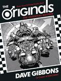 Originals Essential Ed HC (MR) (C: 0-1-2)