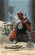 Hellboy & BPRD 1955 Occult Intelligence #1 (of 3)