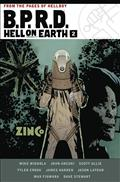 BPRD Hell On Earth HC Vol 02 (C: 0-1-2)