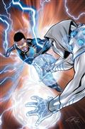 Black Lightning Cold Dead Hands #4 (of 6)