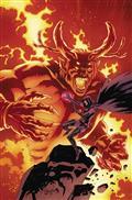Raven Daughter of Darkness #2 (of 12)