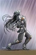 Wild Storm #12