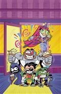 Teen Titans Go #26