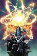 Justice League of America TP Vol 03 Panic Microverse Rebirth