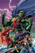 Justice League Task Force TP Vol 01 Purification Plague