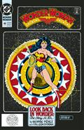 Wonder Woman By George Perez Omnibus HC Vol 03