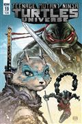 TMNT Universe #19 Cvr A Williams II