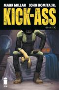 Kick-Ass #1 Cvr A Romita Jr (MR)