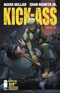 Kick-Ass #1 Cvr C 25 Copy Incv Romita Jr (MR)