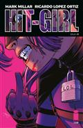 Hit-Girl #1 Cvr A Reeder (MR)