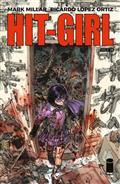 Hit-GIrl #1 Cvr C GI (MR)