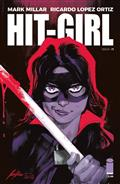 Hit-Girl #1 Cvr D Albuquerque (MR)