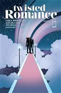 Twisted Romance #3 (of 4) (MR)