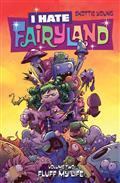 I Hate Fairyland TP Vol 02 Fluff My Life