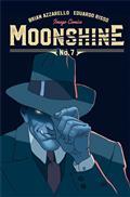 Moonshine #7 Cvr A Risso (MR)