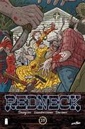 Redneck #10 (MR)