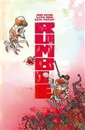 Rumble #3 Cvr A Rubin (MR)