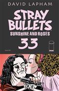 Stray Bullets Sunshine & Roses #33 (MR)