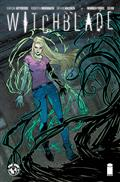 Witchblade #3 (MR)