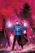Doctor Strange Damnation #1 (of 5) Leg