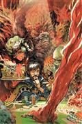 Doctor Strange #386 Leg